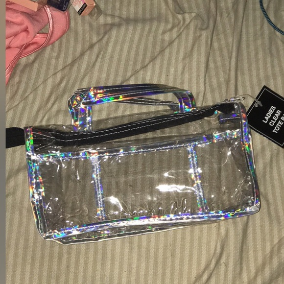 Set of 2 cosmetic bags